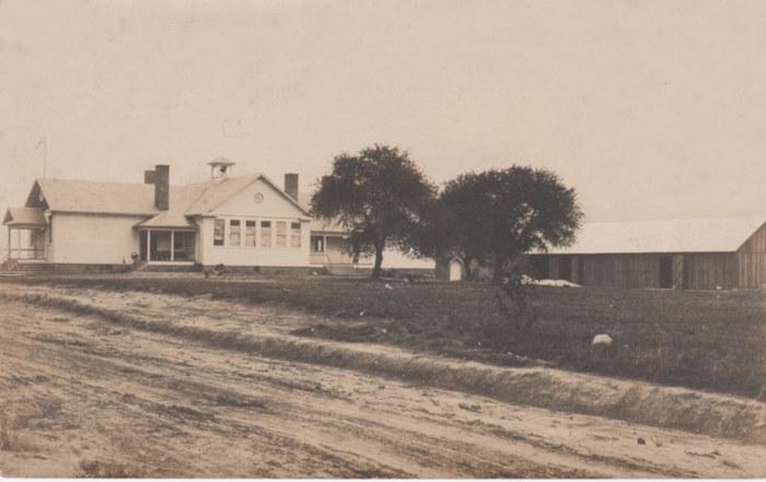 Ripley Centralized School - 1944