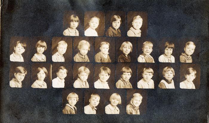 1927-28 GCS Grades 1 & 2