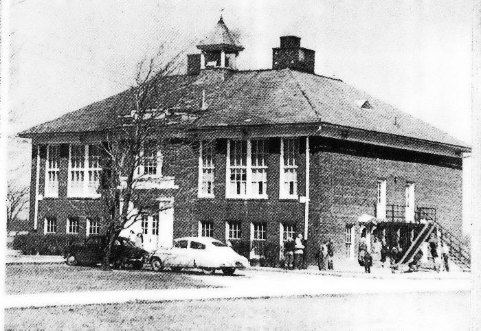 Greenwich Centralized School